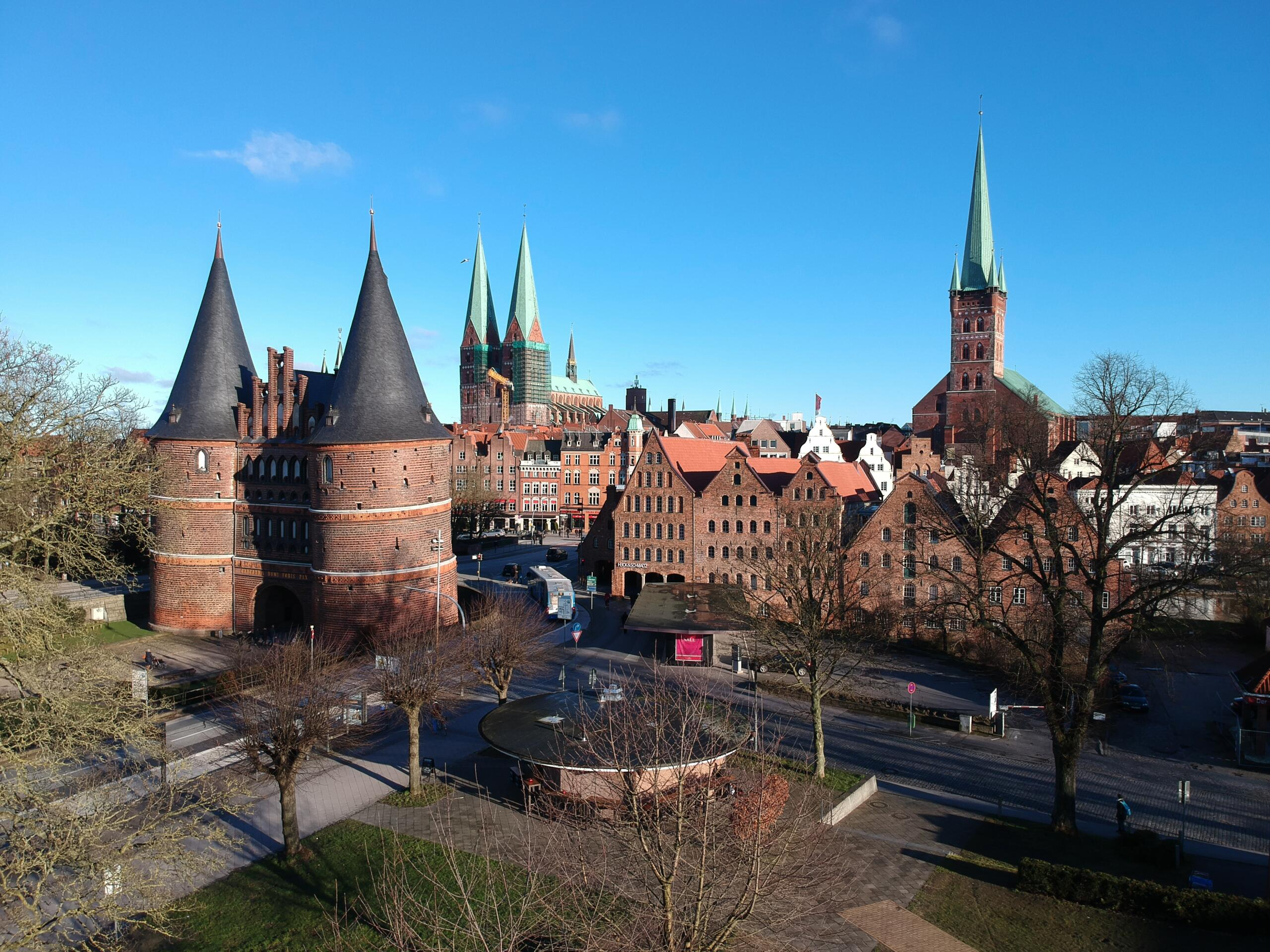 Schädlingsbekämpfung Lübeck